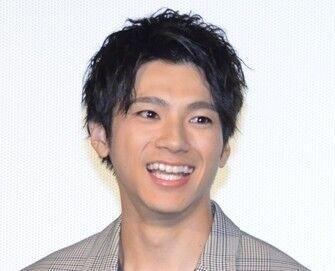 山田裕貴、清原翔の回復願う「また一緒に酒飲むぞ!!」