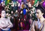 伊藤健太郎が裸セクシー、大原櫻子がボンテージ! 舞台第2弾ビジュアル公開