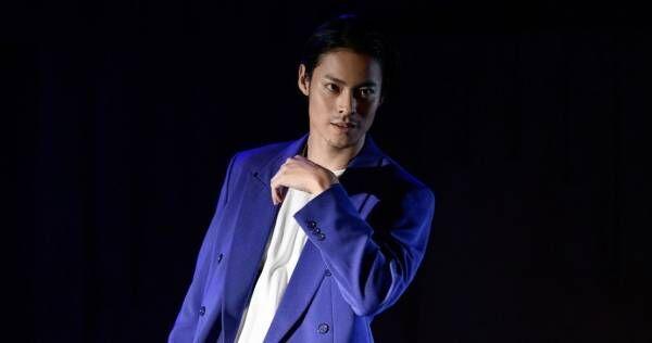 男劇団 青山表参道X・宇野結也、初主演舞台への思い「今やるべきことは」