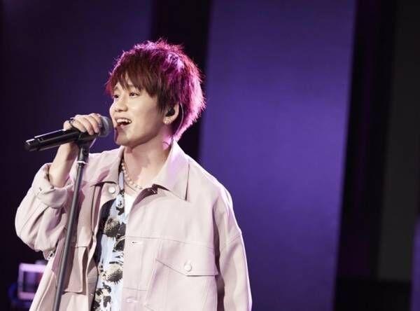 Da-iCE花村想太「心の底からうれしい」Natural Lag生配信ライブで生き生き