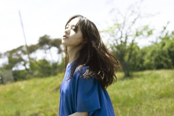 清原果耶、主演映画主題歌で伸びやかな歌声! Coccoによる書下ろし