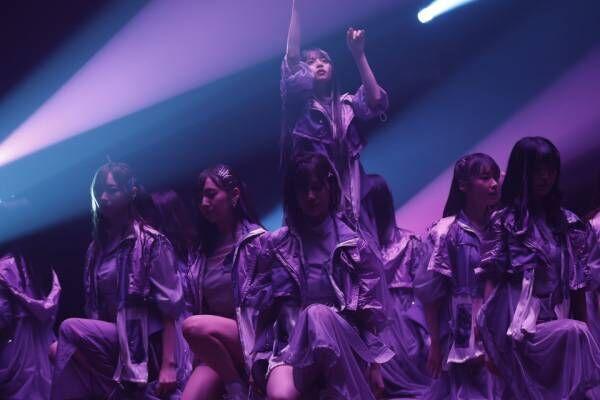 乃木坂46と小室哲哉が初タッグ! センター・齋藤飛鳥「本当にうれしい」