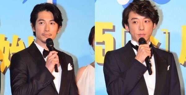 ソロシネマ宅配便 第12回 異端のアイドル・長瀬智也を堪能できる映画『空飛ぶタイヤ』