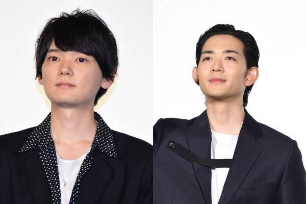 古川雄輝、竜星涼は「キスしやすい」 初共演の純愛BL映画にほっこり