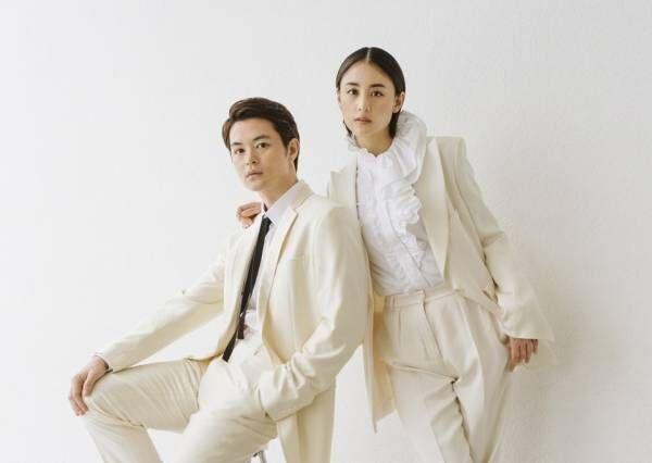 瀬戸康史&山本美月が結婚「失いたくない、大切な存在だと確信」