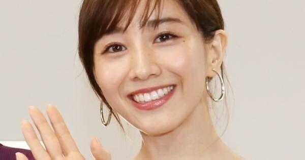 田中みな実「前事務所に感謝」広末涼子、有村架純ら所属のフラームに移籍