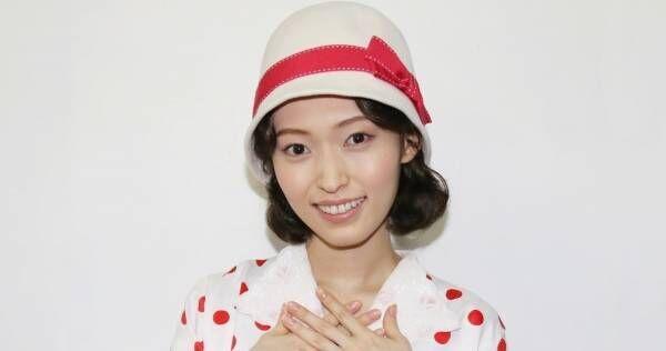 """山口真帆、初舞台で""""愛のために死ぬ""""愛人役 SNSを活用して役づくり"""