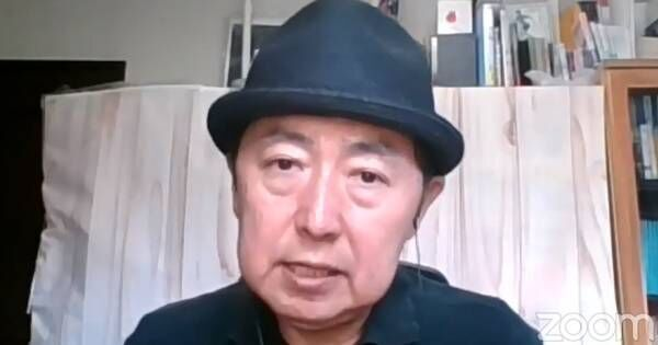 笠井信輔アナ、がん闘病を支えた妻に感謝「とにかく『大丈夫』と言ってくれた」
