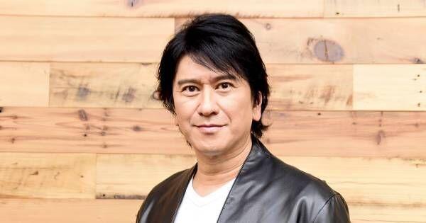 川崎麻世、事務所新たに心機一転! 今語る芸能人生の父母&スターの教え