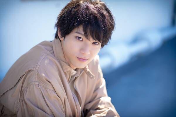 山田裕貴、声優初挑戦「ちゃんと演じたい」 憧れの人からのアドバイス胸に