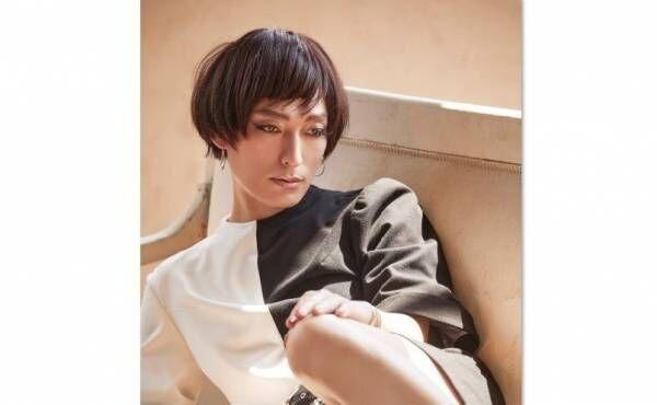 草なぎ剛が「原色美女図鑑」登場 トランスジェンダー・凪沙役で美しさ放つ