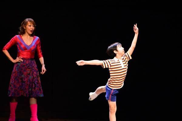 1,500人から選ばれた少年4人、リモート稽古経て『ビリー・エリオット』上演へ