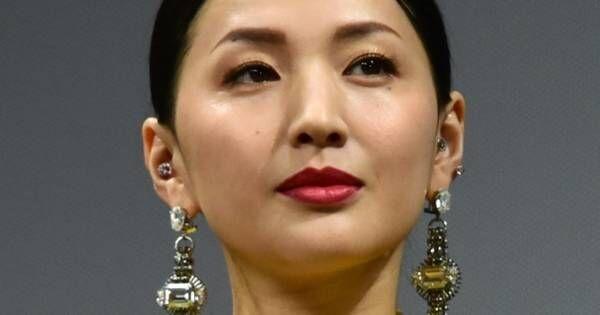 芦名星さん36歳で死去、所属事務所ホリプロが公式サイトでコメント