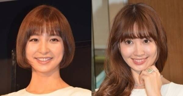 小嶋陽菜&篠田麻里子、AKB48時代のバッシングを回顧「半端なかった」