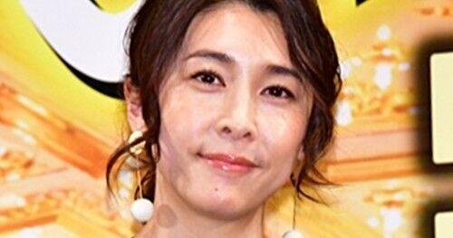竹内結子さん死去、所属事務所が発表「詳しい状況は現在確認中」