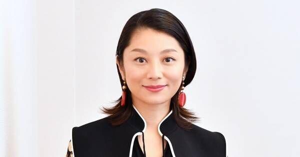小池栄子、強い女性役から刺激 39歳で決意新た「これからも険しい道を」