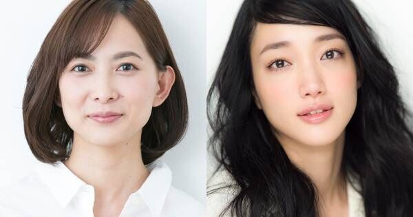 谷村美月&入山法子、カンテレ×劇団Patchプロジェクトでヒロイン役