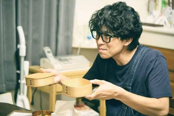 井ノ原快彦、ふわふわ完璧な卵焼きにスタッフ拍手! 自宅でも練習重ねる