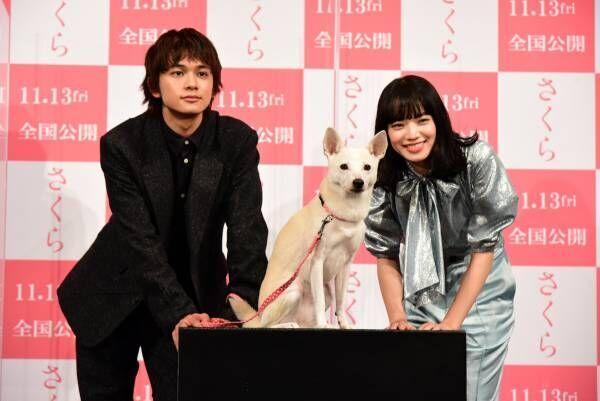 北村匠海、小松菜奈&吉沢亮との兄弟妹役に「みんな目が死んでる」