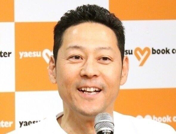 東野幸治「岡村おめでとう!」 結婚報道の岡村隆史を祝福