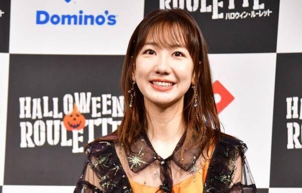 AKB48の柏木由紀、選挙1位未経験で「何か誇れるモノが欲しい」【動画有り】