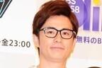 藤森慎吾、近藤春菜に謝罪「その行動がほんとに間違ってた」