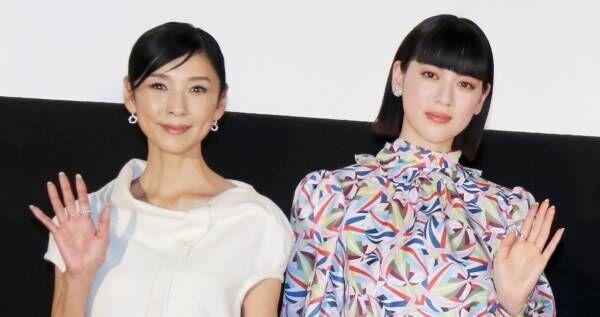 三吉彩花、黒木瞳監督は「お母さん、お姉さんのよう」 演技指導に感謝