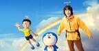 菅田将暉、ドラえもん映画主題歌の新曲「虹」配信開始 CD特典絵柄も