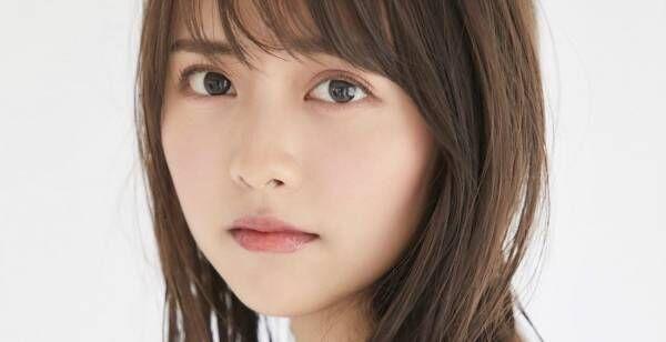 新田さちか、ホリプロ所属&フォトブック発売決定「憧れは深田恭子さん」