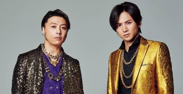 KinKi Kids、4年ぶり16枚目のアルバム『O album』12.23発売