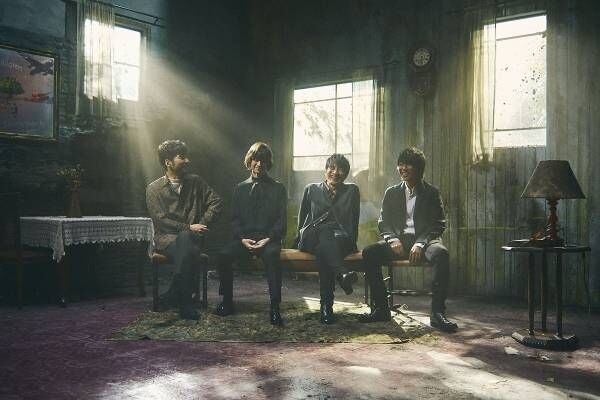 Mr.Children、新曲「Documentary film」のMV映像公開