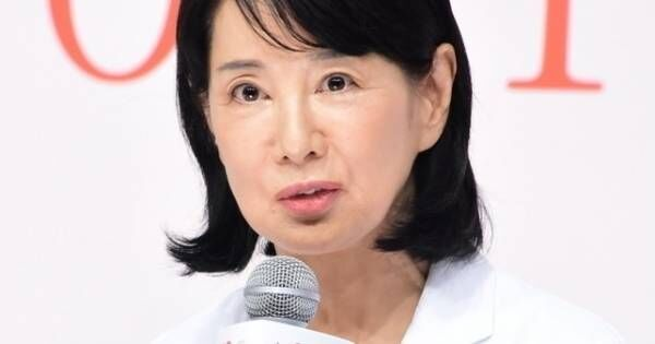 吉永小百合、東映会長・岡田裕介さんの訃報に沈痛「信じられない」