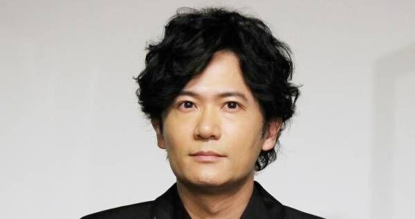 稲垣吾郎、withマスク時代のメリット語る「不謹慎かもしれませんが…」