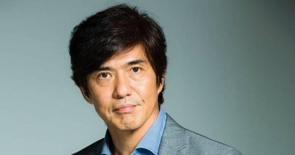 佐藤浩市、新しい地図と3年ぶり共演「久しぶりに会えるのを楽しみに」