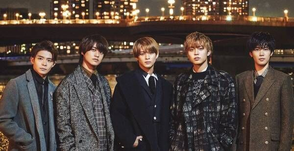 "King & Prince、「I promise」MVで""キミスイ""月川翔監督とタッグ"