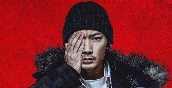 綾野剛『ホムンクルス』主演、原作・山本英夫氏「綾野剛さんはピッタリ」