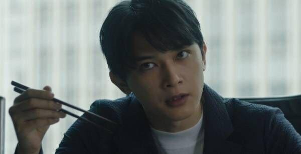 """吉沢亮、日本一嘘のつけない広告マン・要 正直(26)役で""""迷言""""連発"""