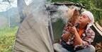 ヒロシ、初のポップアップストア開催 大人気鉄板などキャンプグッズ多数