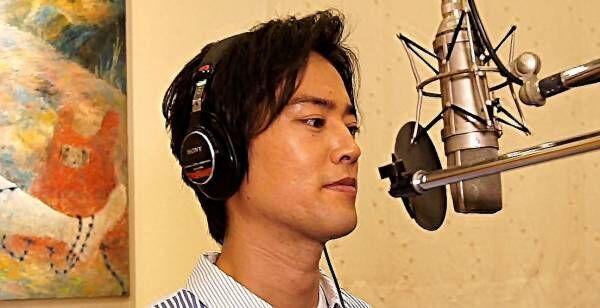 """桐谷健太、""""ピッカピカの一年生♪""""を歌う「まさか自分が…」"""
