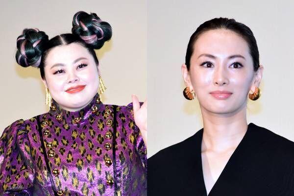 渡辺直美、撮影本番中の北川景子の迫力「激怖」「震えてた」子役の悪夢心配