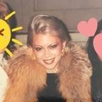 小柳ゆき、20年前デビュー当時の写真公開「強っっ」ファンから喜びの声