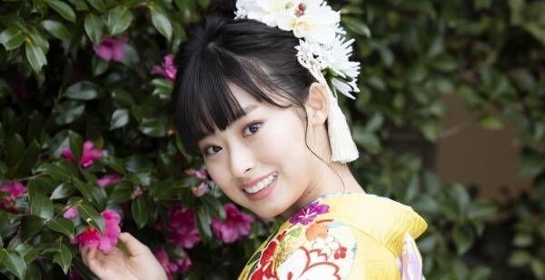 井本彩花、先輩・真矢ミキとの共演は「人生の宝物」「一生忘れられない」