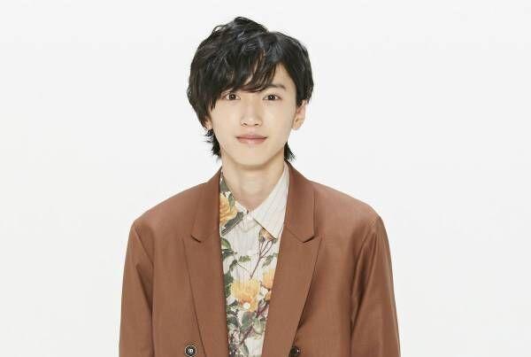 道枝駿佑、舞台初主演「次に繋げていきたい」10代の『ロミオとジュリエット』