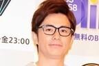 藤森慎吾、堤下敦にツッコミを学んだ過去「ダメ出しをいただいた」