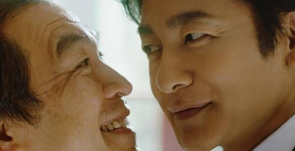 片岡愛之助、強気で迫る新CM 半沢・黒崎似の役に「懐かしい気持ち」