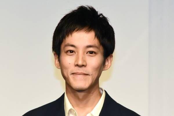 """松坂桃李、結婚後初の公の場に登場 """"推し""""について早口で熱弁"""