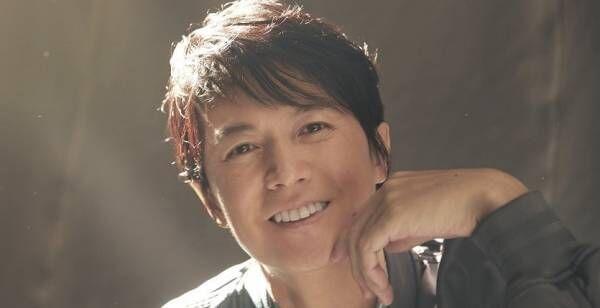 福山雅治、52歳の誕生日に料理番組配信「オンライン上で『食卓』を共にできたら」