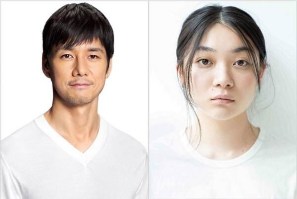 西島秀俊、妻を失った舞台俳優役に 村上春樹短編実写化『ドライブ・マイ・カー』
