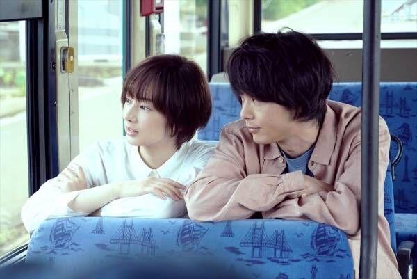 中村倫也、北川景子の髪を優しく切り…『ファーストラヴ』本編映像公開