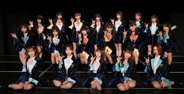 """SKE48、新曲発売記念で生配信 メンバーの""""推しメンに恋した瞬間""""も"""